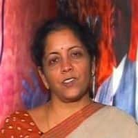 Govt taking steps to curb inflation: Sitharaman