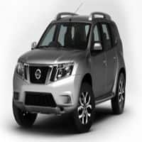 Make your Presence Powerful with Nissan Terrano