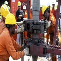 Oil Min frustrated KG gas project: ONGC