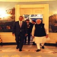US eyes making ties with India stronger