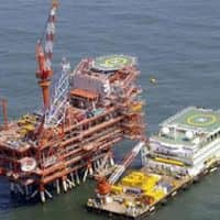 Oil Min clears development of oil & gas discoveries
