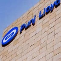 Punj Lloyd up 12%, to place Singapore arms under judicial mgmt