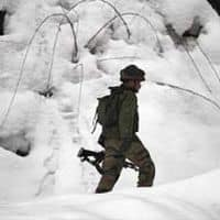 Pak continues violating ceasefire at International Border
