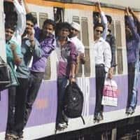 Railways pegs 17% rise in passenger revenue in FY16