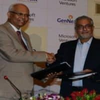 GenNext Ventures, Microsoft to set up Innovation Hubs