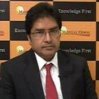 Conditions conducive for new highs; buy L&T: Motilal