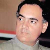 Nation remembers Rajiv Gandhi on death anniversary