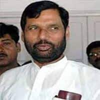 Food law being implemented across India from November: Paswan