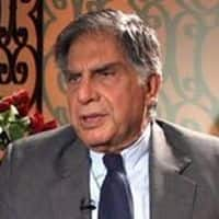 People must use vast biz opportunities in India: Ratan Tata