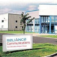 RCom incorporates investment firm in Netherlands
