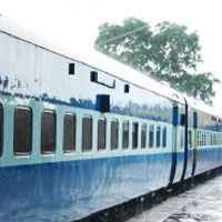 Railways' earnings up by over 9% in April-June