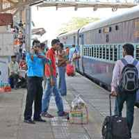 Govt notifies FDI liberalisation in Railways