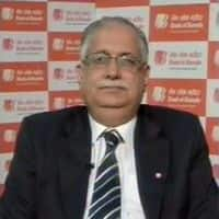 Comfortable with capital requirement for now: Bk of Baroda
