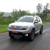 Checkout: The Renault Duster AWD