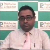 Positive on IT, fin services, logistics cos: Prabhudas L