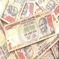 Indian rupee opens lower at 60.29 per dollar