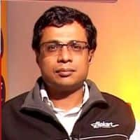 Sachin Bansal on Flipkart's road ahead