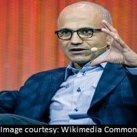 Honoured, humbled, excited: Microsoft CEO Nadella