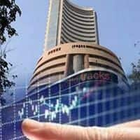 Nifty hits 8950, Sensex strong; Banks surge, ITC falls 3%