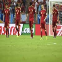 Chile send Spain packing, goal-spree continues in World Cup