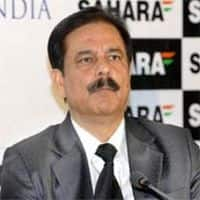 Sahara says set to raise $780 mn to free jailed boss Subrata Roy