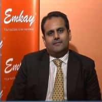 Don't see major upside for pharma; bullish on Infy: Emkay