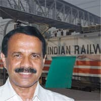 Railway Budget 2014: If Rahul says it's not 'pro-poor' means it's on right track