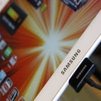 Samsung launches flagship 'Tab S' in India