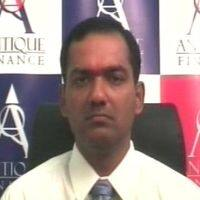 Rate cut will ensure flows into equities continue: Shenoy