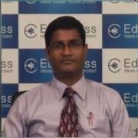 No negative surprises from TCS; prefer Infy over it: Edelweiss
