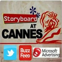 Storyboard at Cannes: The Tech Companies