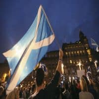 Scottish vote may spook markets: Major asset manager