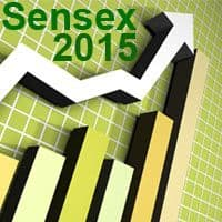 Economic Survey: Sensex up 300 pts: Govt retains FY15 fiscal deficit target