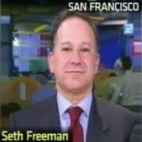 Expect to see volatile markets till Labor Day: Freeman