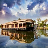 Kerala: In Gods own Country
