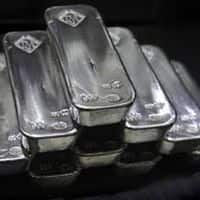 Silver to trade in 41498-42596 range: Achiievers Equities