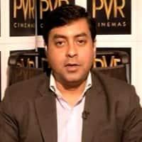 PVR box office sales down due to demonetisation: CFO