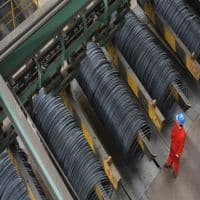 Steel import norms eased