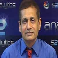 See another 100 pts fall if Nifty stays below 8050: Sukhani