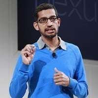 Sundar Pichai also in fray for Microsoft top job