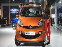 Tata previews Nano diesel design with Twist Active Concept