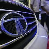 Tata Motors sales pick up 10% in April