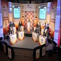 Watch: Tata Crucible Business Quiz 2013 finale