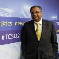 TCS Q2 net up 6%, revenue misses forecast, volume in-line