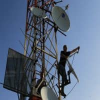 Spectrum auction: Day 5 bids take off from Rs 52,689 cr