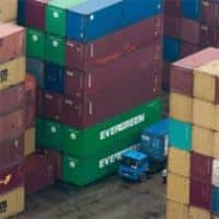 Over 30% lower trade deficit in Q1 fiscal 2015: CRISIL