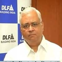 Relieved DLF aims to clock Rs 3500cr sales bookings in FY15