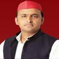 Akhilesh slams EC over action against Azam Khan