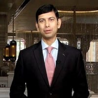Udayan: Two reasons why market bounced back from lows