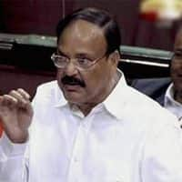 Acting tough to bring back black money: Venkaiah